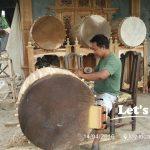 Ahli Pembuat Bedug Masjid Berkualitas Harga Murah 80 x 130 cm