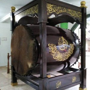 Pusat Bedug Masjid Berkualitas