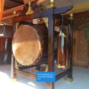 Bedug Masjid Murah Berkualitas Tahan Lama Ukuran 100 x 150 cm