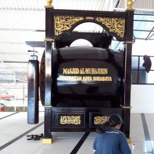 Toko Bedug Masjid Berkualitas Harga Termurah 150 x 200 cm
