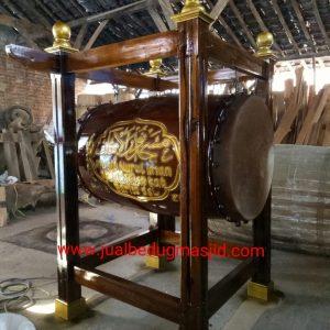 Bedug Berkualitas Harga Termurah Ukuran 80 x 130 cm
